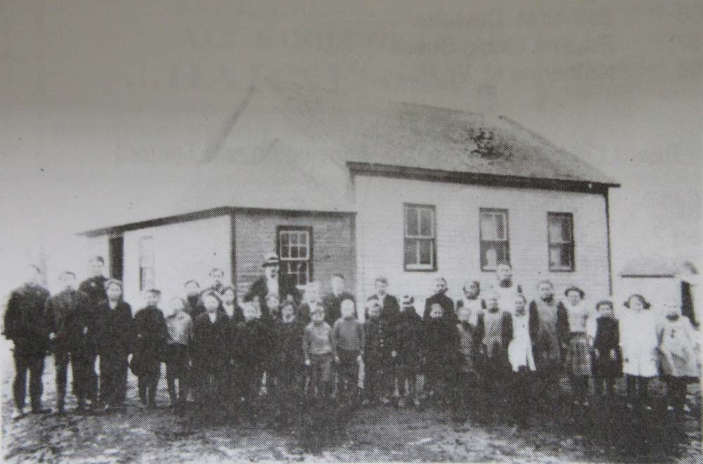 Original Cheeseville School