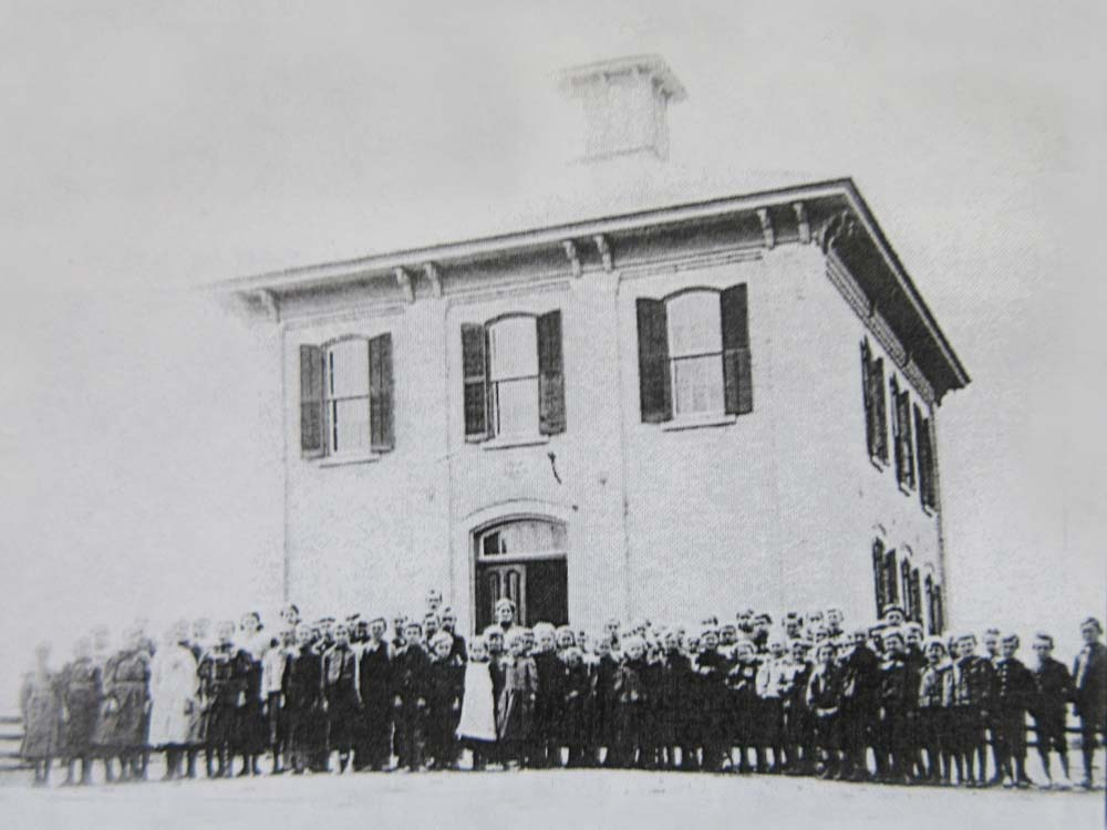 Fillmore Graded School