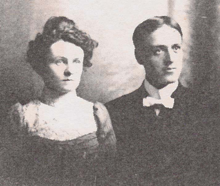 Joseph & Mary Riley